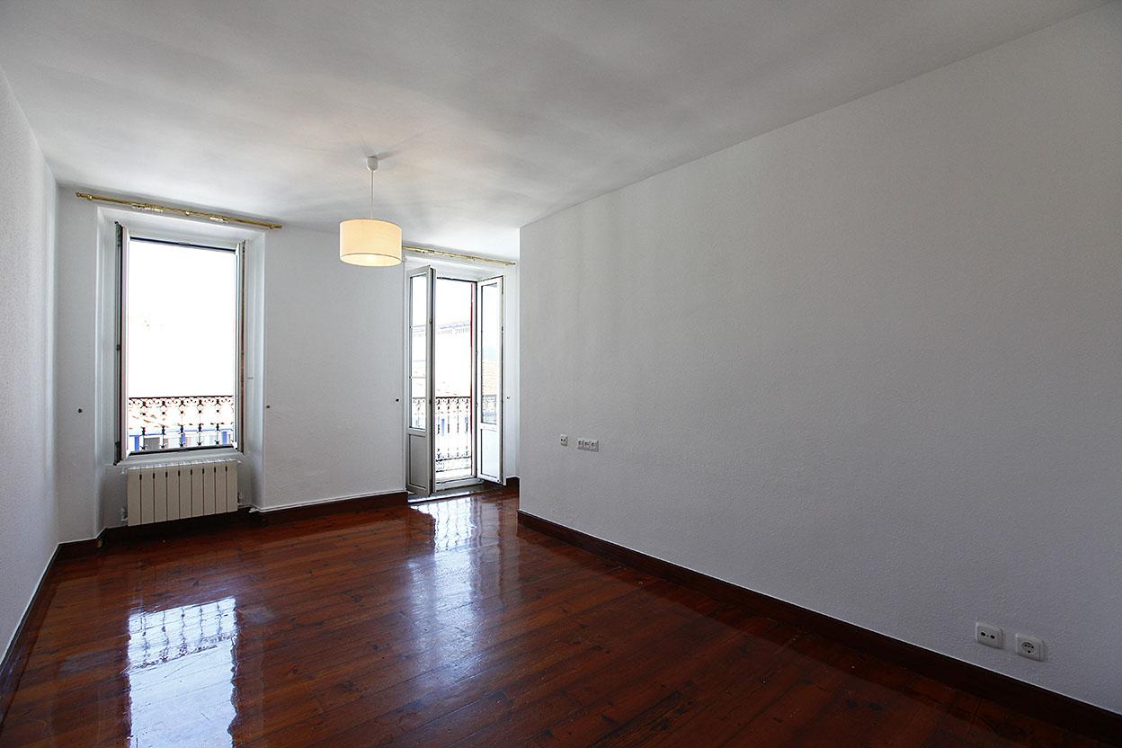 Appartement de type T4 proche du centre