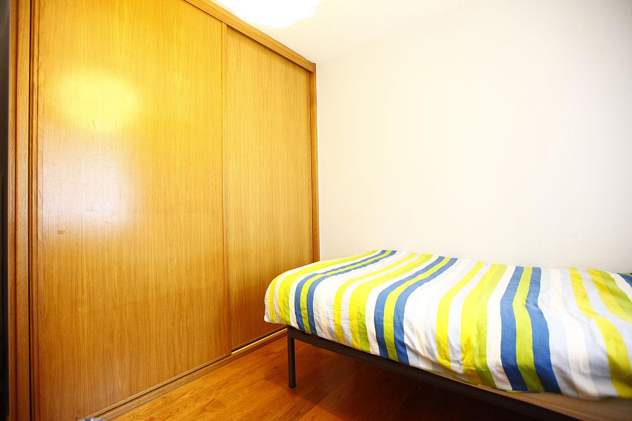 Superbe appartement de type T4 dans un quartier recherché.