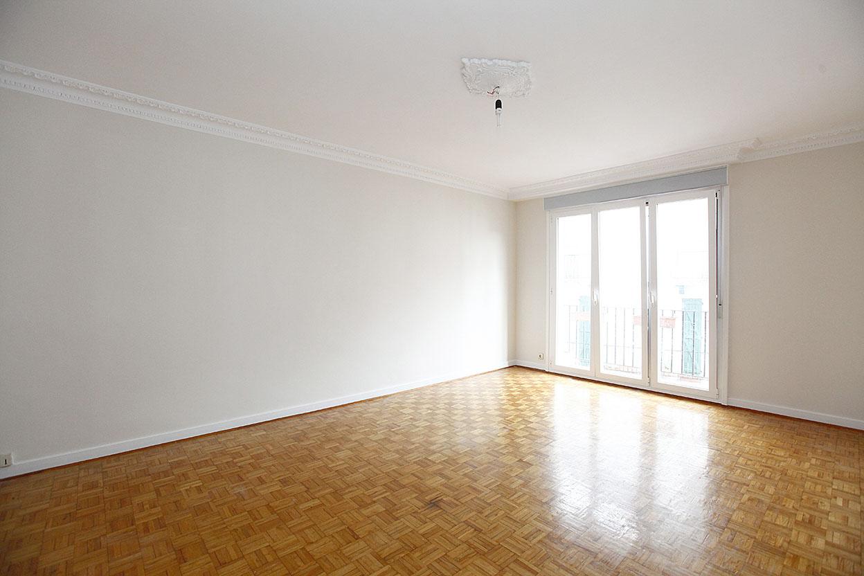 Vente d'appartement à Hendaye, beaux volumes pour cet appartement de...
