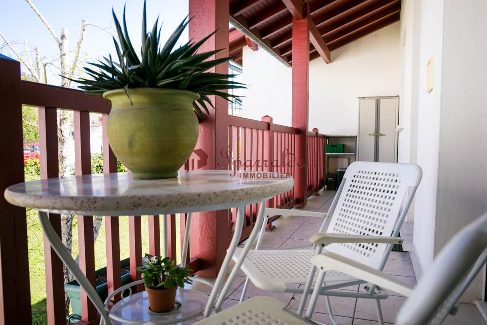 Appartement T2 idéalement situé pour un style de vie tout à pied
