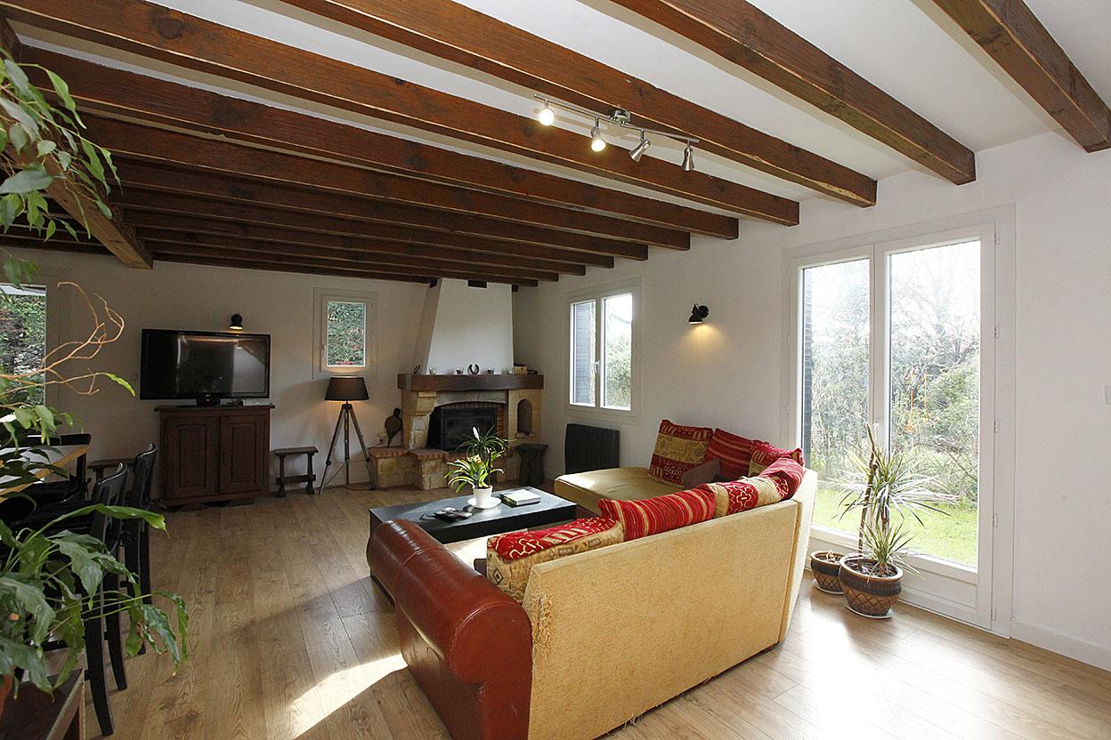 A vendre belle maison individuelle de type T5.