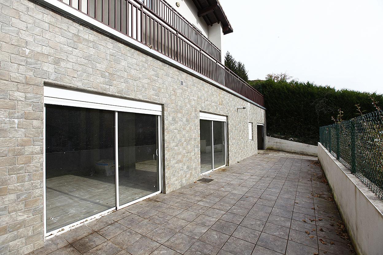 Superbe maison à Biriatou